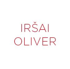 Iršai Oliver